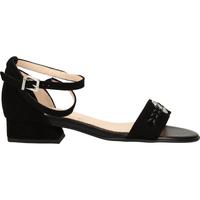 Chaussures Femme Je suis NOUVEAU CLIENT, je crée mon compte Peter Kaiser Sandales Schwarz