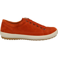 Chaussures Femme Baskets basses Legero Sneaker Rot