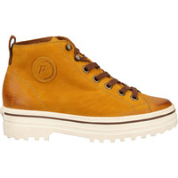 Chaussures Femme Boots Paul Green Bottines Curry