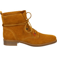 Chaussures Femme Boots S.Oliver Bottines Mustard