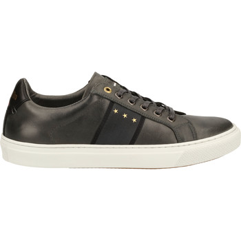Chaussures Homme Baskets mode Pantofola d'Oro Sneaker Dunkelgrau