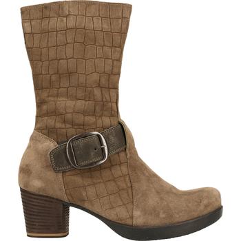 Chaussures Femme Bottes ville Think Bottes Grün