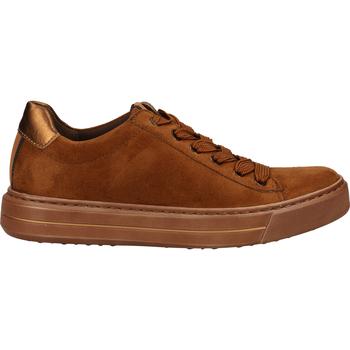 Chaussures Femme Baskets basses Ara Sneaker Cognac
