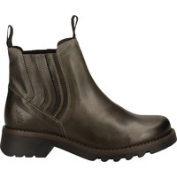 Chaussures Femme Boots Fly London Bottines Braun