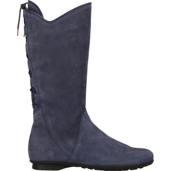 Chaussures Femme Bottes ville Think Bottes Blau