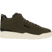 Chaussures Homme Baskets mode Björn Borg Sneaker Olive