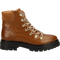 Chaussures Femme Boots Scapa Bottines Cuoio