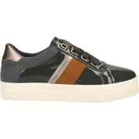 Chaussures Femme Baskets basses Gant Sneaker Gris