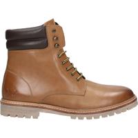 Chaussures Homme Boots Sansibar Bottines Hellbraun