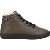 Chaussures Femme Boots Softinos Bottines Grey