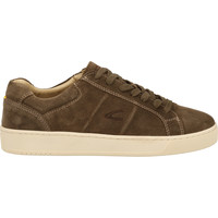 Chaussures Homme Baskets mode Camel Active Sneaker Taupe