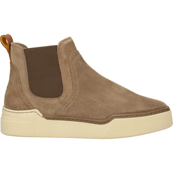 Chaussures Femme Boots Camel Active Bottines Taupe