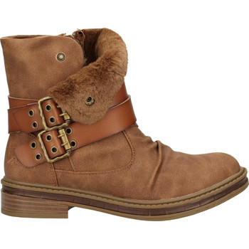 Chaussures Femme Boots Blowfish Malibu Bottines Hellbraun
