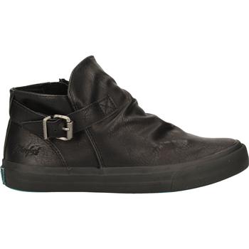 Chaussures Femme Baskets montantes Blowfish Malibu Sneaker Schwarz