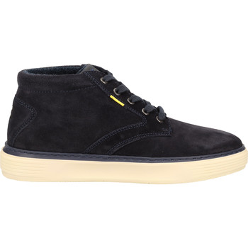 Chaussures Homme Boots Camel Active Bottines Navy