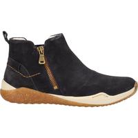 Chaussures Femme Boots Josef Seibel Bottines Jeans