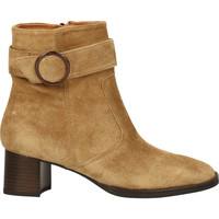 Chaussures Femme Boots Ara Bottines Toffee