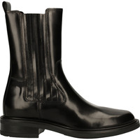 Chaussures Femme Bottes ville Bronx Bottes Black