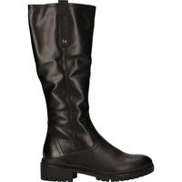 Chaussures Femme Bottes ville Caprice Stiefel Noir