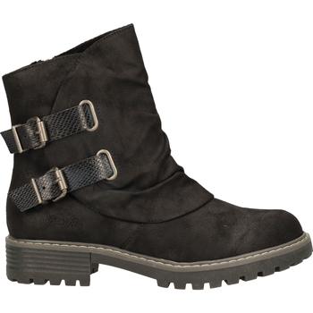Chaussures Femme Boots Blowfish Malibu Bottines Schwarz