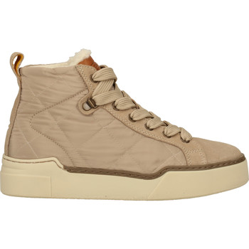 Chaussures Femme Boots Camel Active Bottines Sand