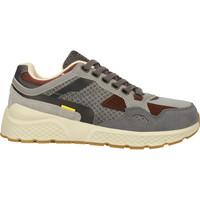 Chaussures Homme Baskets basses Camel Active Sneaker Grau