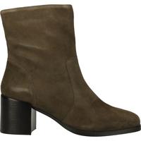 Chaussures Femme Boots Steven New York Bottines Grün