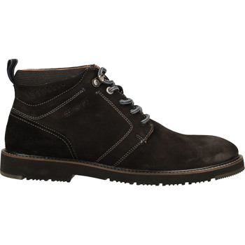 Chaussures Homme Boots Salamander Bottines Schwarz