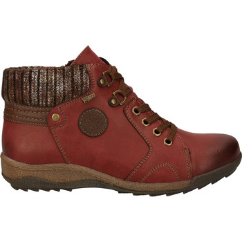 Chaussures Femme Baskets montantes Relife Sneaker Rot