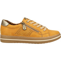 Chaussures Femme Baskets basses Relife Sneaker Gelb