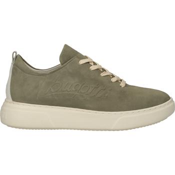 Chaussures Femme Baskets basses Bugatti Sneaker Vert