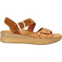 Chaussures Femme Sandales et Nu-pieds Think Sandalen Marron