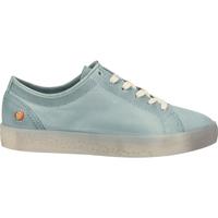 Chaussures Femme Baskets basses Softinos Sneaker Grau
