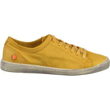 Chaussures Femme Baskets basses Softinos Sneaker Gelb