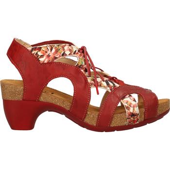 Chaussures Femme Sandales et Nu-pieds Think Sandales Cherry