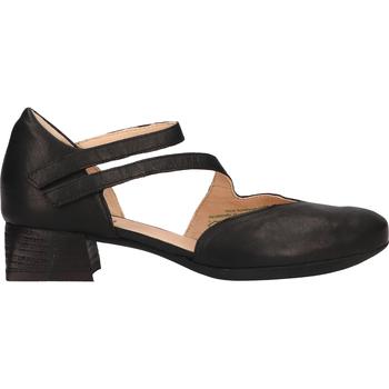 Chaussures Femme Escarpins Think Escarpins Schwarz