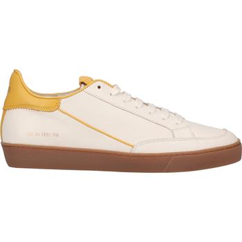 Chaussures Femme Baskets basses Högl Sneaker Creme