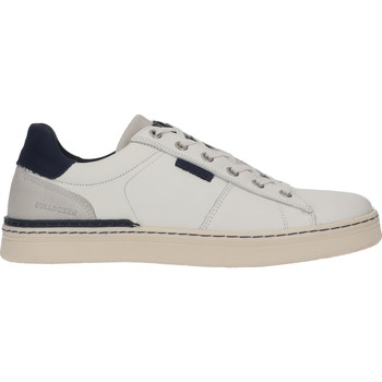 Chaussures Homme Baskets mode Bullboxer Sneaker Weiß