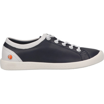 Chaussures Femme Baskets basses Softinos Sneaker Navy/Weiß