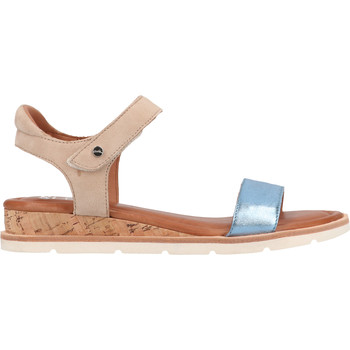 Chaussures Femme Sandales et Nu-pieds Ara Sandalen Bleu