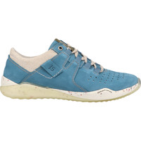 Chaussures Femme Baskets basses Josef Seibel Sneaker Blau