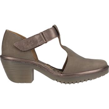 Chaussures Femme Escarpins Fly London Escarpins Dunkelbraun