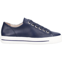 Chaussures Femme Baskets basses Paul Green Sneaker Blue Space