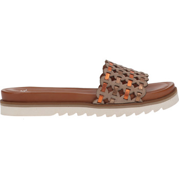 Chaussures Femme Sabots Ara Pantoletten Marron