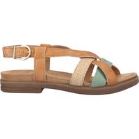 Chaussures Femme Sandales et Nu-pieds IgI&CO Sandales Braun