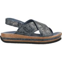 Chaussures Femme Sandales et Nu-pieds Think Sandales Braun