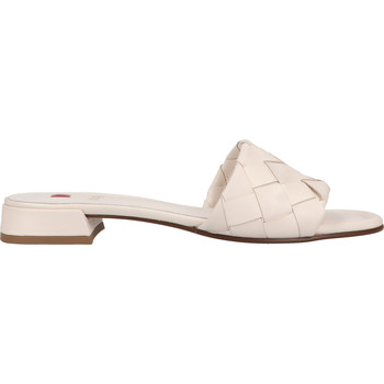 Chaussures Femme Sabots Högl Mules Creme
