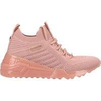 Chaussures Femme Baskets basses Steve Madden Sneaker Mauve