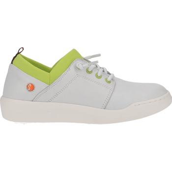 Chaussures Femme Baskets basses Softinos Sneaker Weiß