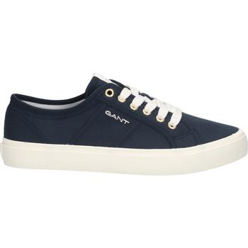 Chaussures Femme Baskets basses Gant Sneaker Bleu
